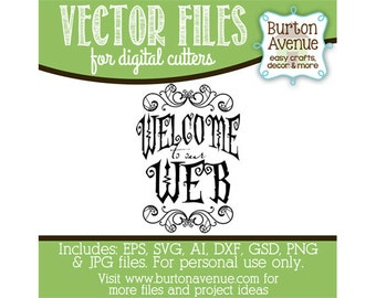 Welcome To Our Web Vector Digital Cut File (eps,svg, gsd,dxf, ai, jpg, png)