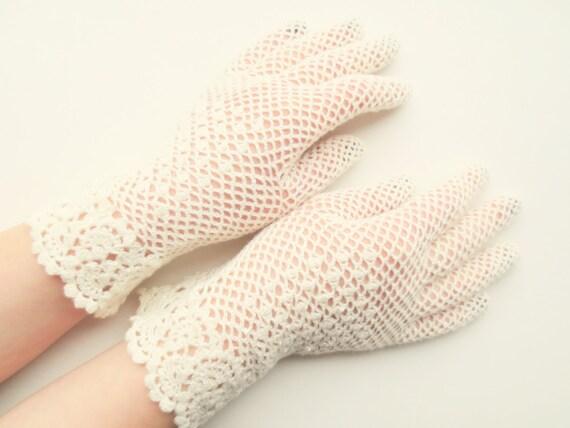 gants de mari e ivoire dentelle irlandaise crochet bijoux. Black Bedroom Furniture Sets. Home Design Ideas