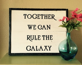 "Star Wars-Star Wars Love-Geek Love-Nerd Love-Galaxy-Love-Star Wars Fanatic-15.5x19.5"""