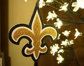 NFL New Orleans Saints ornament
