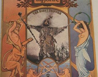 Dr. John the Night Tripper the Sun, Moon, and Herbs Record Album Atco SD 33-362