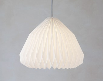 SPHERICA - origami lampshade