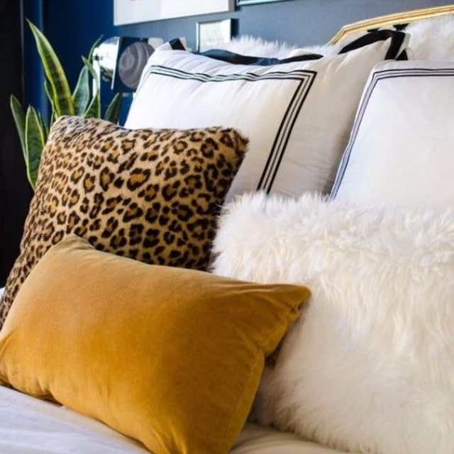 handmade pillow covers decorative pillow cushion