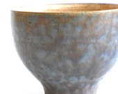 Vintage Tea Bowl, Studio Pottery Bowl