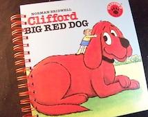 Clifford the big red dog book pdf