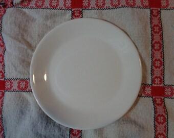 Syracuse China syralite 1991 21-A salad plate