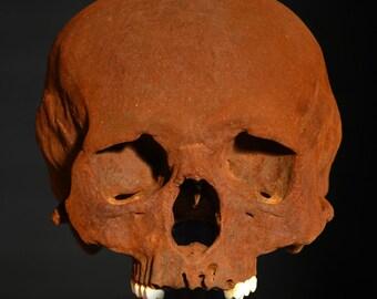 Rusty Skull