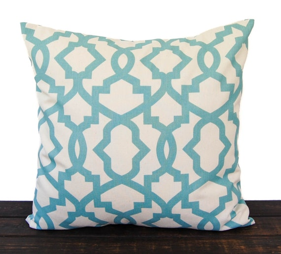 Sheffield Home Throw Pillow : Throw Pillow Pillow Cushion one pillow cover light smokey