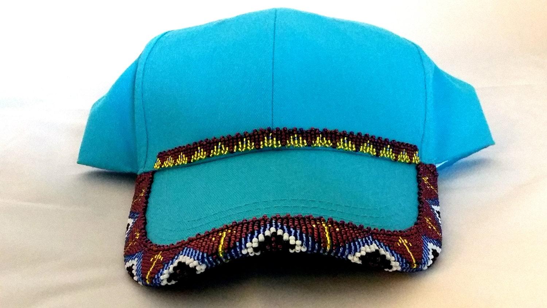 Native American Bead Pattern