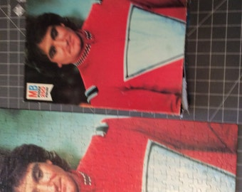 Mork and Mindy Puzzle