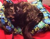 Kitty Cozy Catnip Beds SALE!