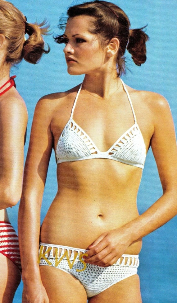 how to make a bathing suit pattern
