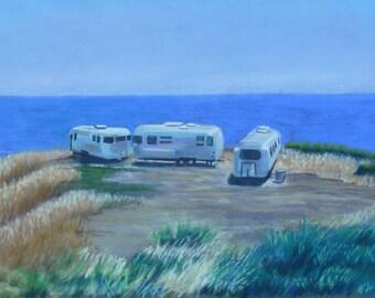 Airstream Vacation