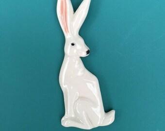 White Hare Porcelain Tile