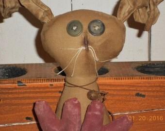 Primitive Valentine Rabbit-Primitive Rabbit-tbu 1030