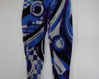 Pucci classic pants