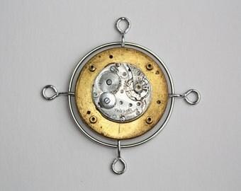 Watch Parts Christmas Decoration / Ornament / Sun Catcher
