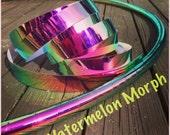 "BRAND NEW // ""Watermelon Morph"" Performance Hoop"