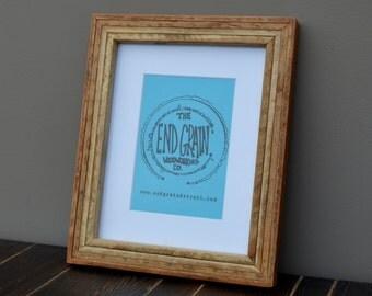 "The ""Original"" Reclaimed Wooden Frame"