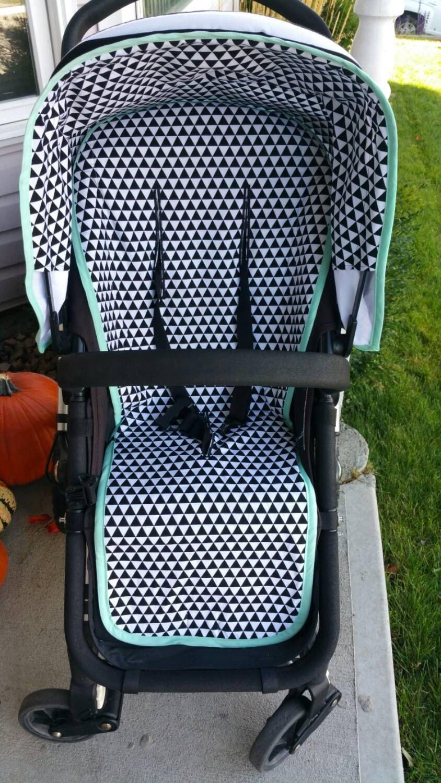 Custom Fit Stroller Liner Pram Liner Made To Fit By