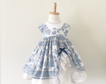 Vintage Ball gown - Custom Order