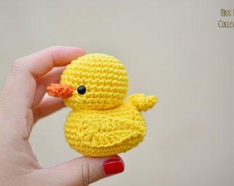Shower Duck