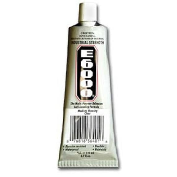 Industrial Strength Epoxy : E industrial strength glue adhesive permanent bond