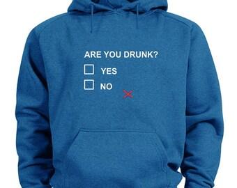 Funny Drinking hoodie sweatshirt