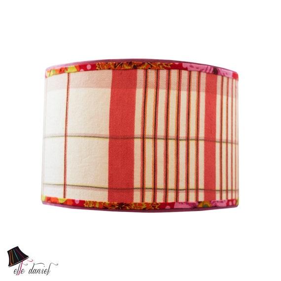 red lamp shades vintage lamp shades drum lamp shades designer lamp. Black Bedroom Furniture Sets. Home Design Ideas