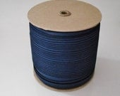 "NAVY BLUE Extra Wide Double Fold Bias Tape 1/2"" Wholesale 75-yd Reel"