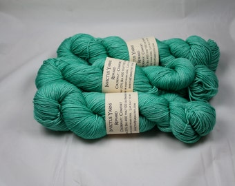 Comfort Reward 80/20 merino/silk fingering weight yarn