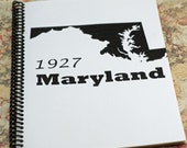 "Maryland History, Original 77 Page Magazine Article  From 1927  ""A Maryland Pilgrimage"", Reporting and Many Pictures #60"