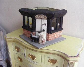 Miniature dolls house 144th scale shop 50% discount