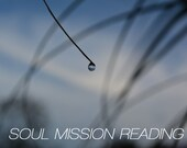 Soul Mission Reading