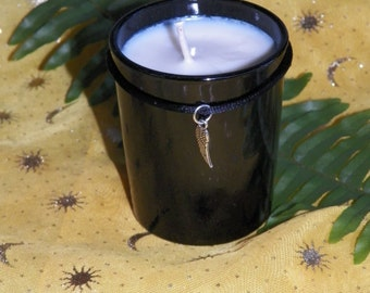Weight Loss Candle Hand Made Soy Candle Aromatherapy Candle Weight Loss Ritual supply
