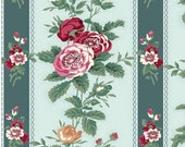 ROSEHILL designed by Skipping Stones Studio for Clothworks - BTY - Y1814-32