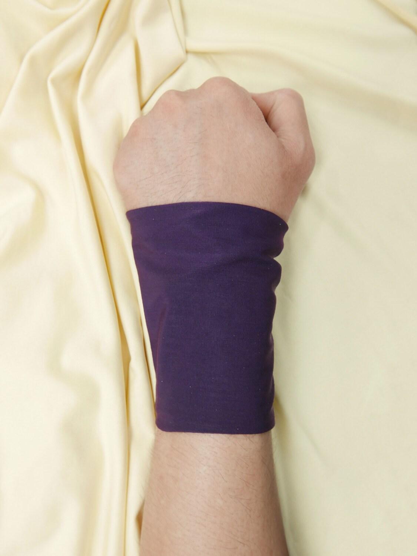 Tube Bracelet Stretch Wrist Cufffashion Accessorytattoo Cover
