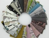The Ghastlies Fat Quarter Bundle - Alexander Henry