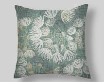 Pillows, Decorative Pillows,Throw Pillow, Denim Blue PILLOW COVERS , Decorative Throw Pillows, Pillow Covers,Beach Decor, Wedding,