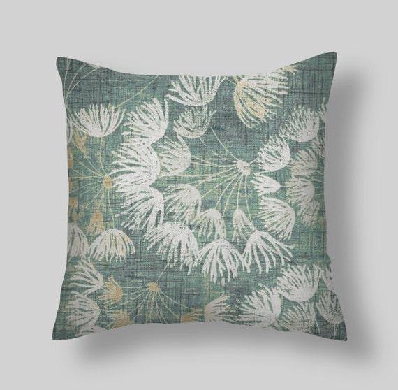 Decorative Denim Pillows : Pillows Decorative PillowsThrow Pillow Denim Blue PILLOW