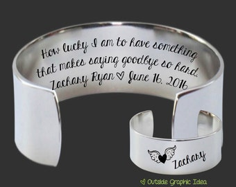 Sympathy Gifts | Memorial Gift | Bereavement Gifts | Condolence Gift | Personalized Gifts | Korena Loves
