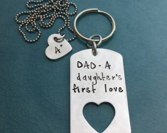 "Shop ""daughter to father gift"" in Jewelry"