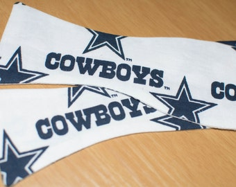 Dallas Cowboys Print Men's Bowtie