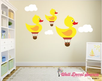 View Kids Wall Decals by WallDecalSource on Etsy