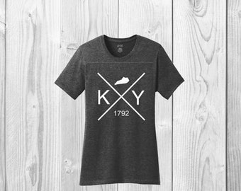 State Short Sleeve T-shirt, 50 States T-shirt