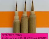SharingVu Art Brush - Single Pack (DEFECTIVE ITEMS)
