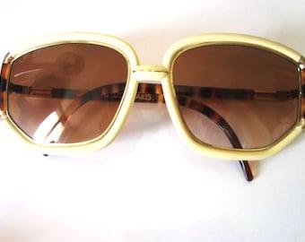Ted LAPIDUS vintage sunglasses