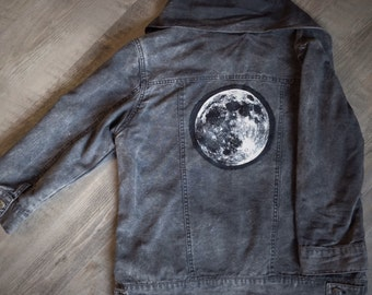 Full Moon large patch