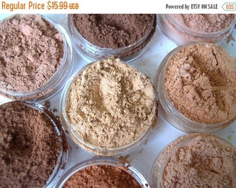 60% OFF - Mineral Foundation - Choose From 8 Shades