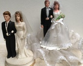 Reserved for Pasquale: the italian caketopper